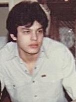 Farooq Ahsan Raza. October 3rd, 1964 - June 21, 1991.