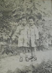 Waris and Wahid