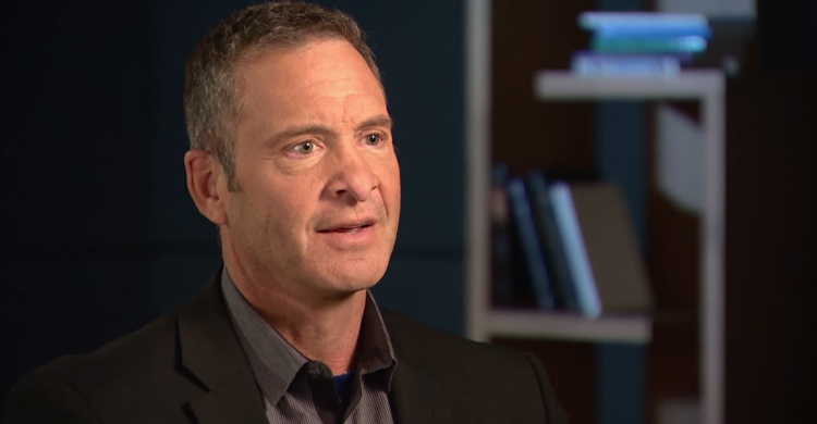 Clint Malarchuk Former Nhl Goalie Suffering From Depression Took