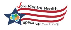 VOTE mental health