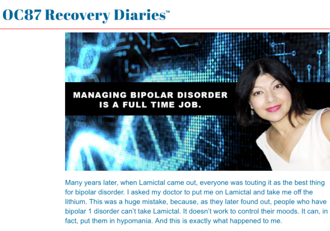 """conclusion on bipolar disorder Bipolar disorder bipolar disorder is a syndrome in which a person experiences unusual changes in mood, typically from """"highs"""" that are full of energy and activity, to """"lows"""" in which the person experiences depression and dark moods."""