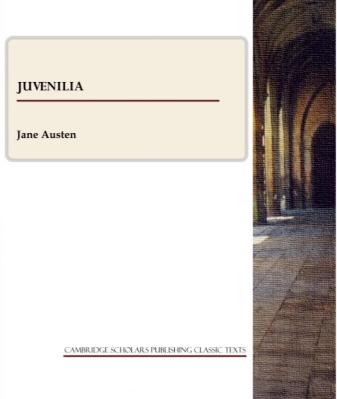 Jane Austen Juvenilia